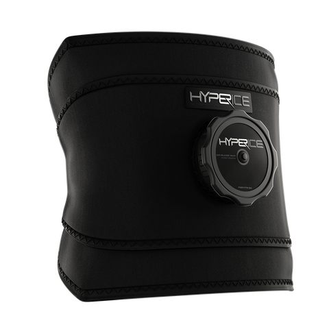 Back - Ice Compression Therapy Device - Hyperice Australia - 1