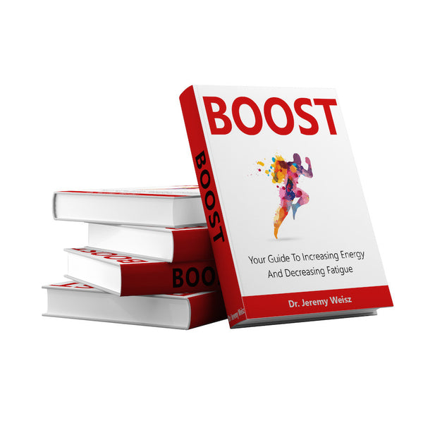The BOOST Energy Digital Book