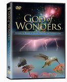 WATCH FREE - God of Wonders DVD