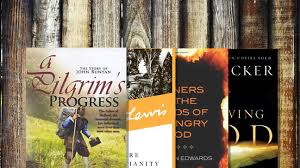 Top Christian Books to get Started Must Have!
