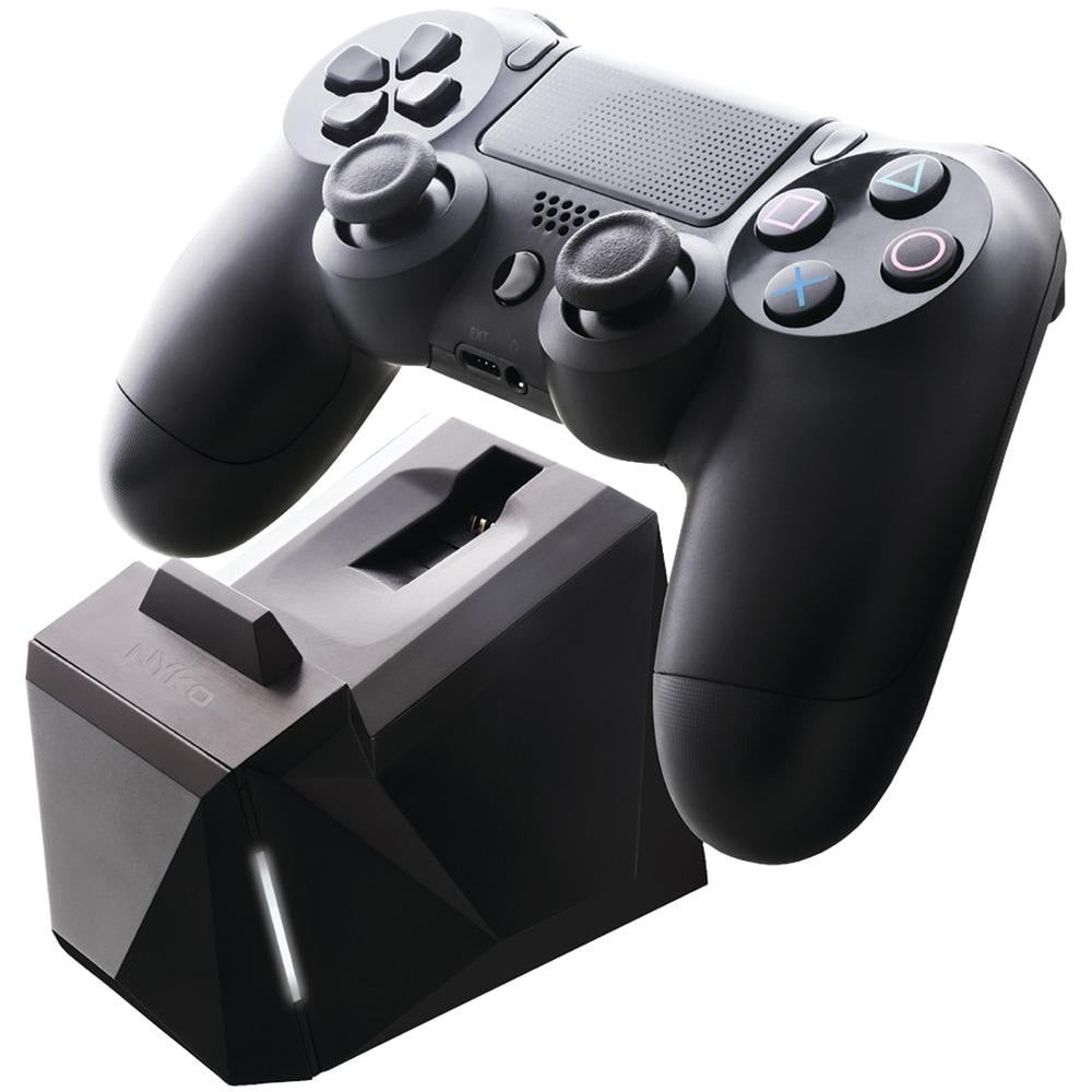 Nyko Technologies(R) 83230 PlayStation(R)4 Charge Block Solo