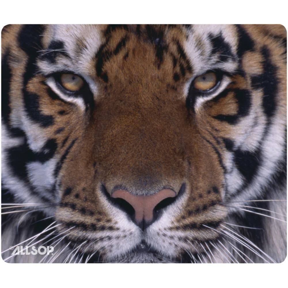 Allsop Naturesmart Mouse Pad (tiger)
