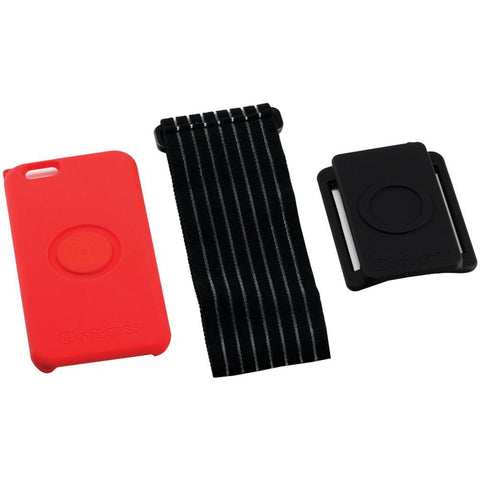 Onyou Iphone 6 And 6s Onyou Armband (red)