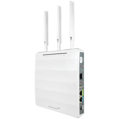 Amped Proseries High-power Wi-fi Access Point And Router