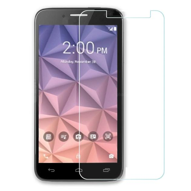 Alcatel OneTouch Fierce XL Tempered Glass Screen Protector