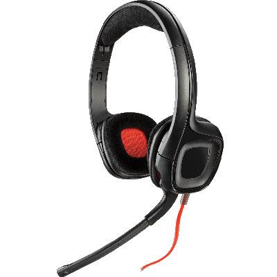 GAMECOM 318 Gaming Hdst
