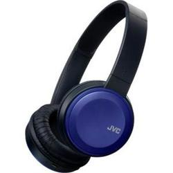 Jvc Blue 17hr Lghtwght Bluetooth Heads