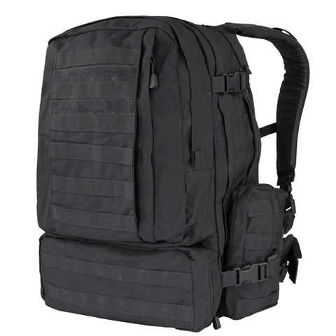 3 Day Assault Pack -    $99.95