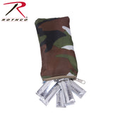 Military Water Purification Powder Packets  $12.95