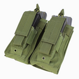 MA51 Double M4 Kangaroo Mag Pouch $22.95
