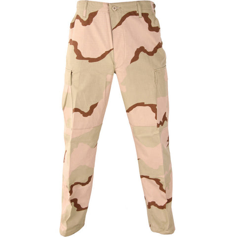 BDU Trousers - 3 Color Desert  $39.95