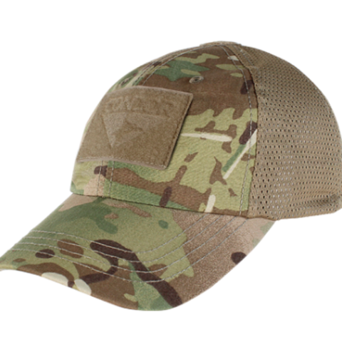 Tactical Hats: Multicam $19.95
