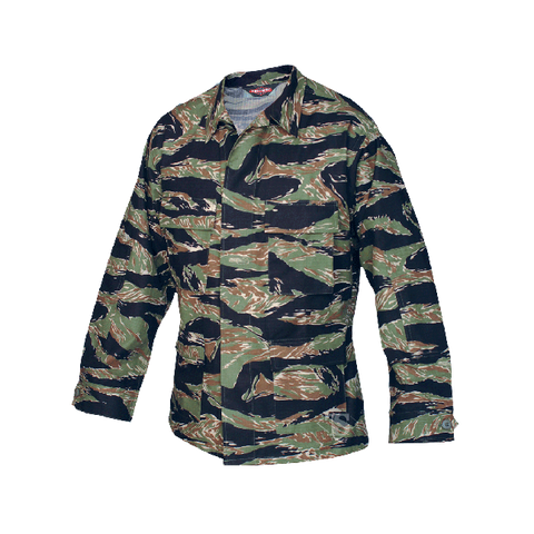Vietnam Tiger Stripe BDU shirt $49.95