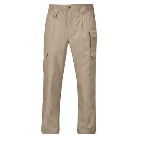 Mens lightweight tactical pants - Khaki  $44.95