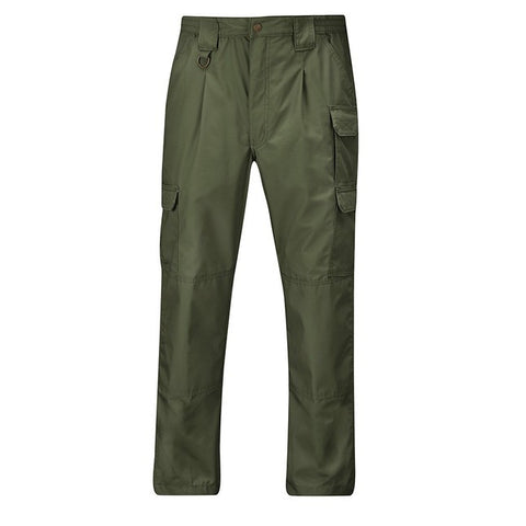 Mens lightweight tactical pants - Olive $44.95
