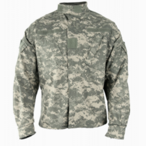 ACU Shirt Army Combat Uniform $59.95