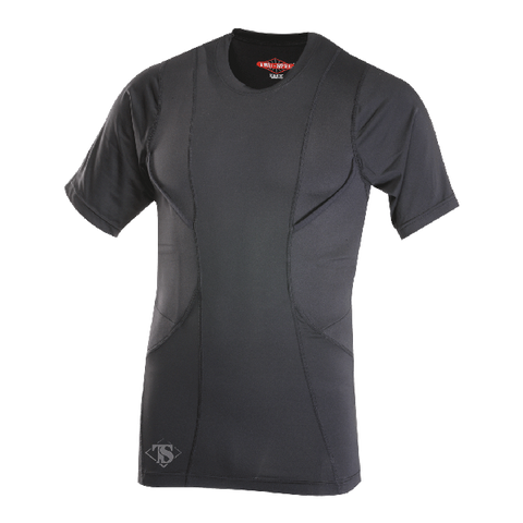 Men's 24/7 Concealed Holster Shirt Black $59.95