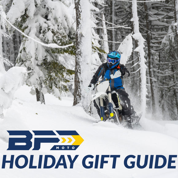 2019 BFDMoto Holiday Gift Guide