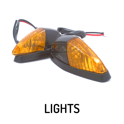 Lights | Street Parts and Accessories | Blackfoot Direct Canada