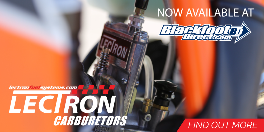 Lectron Carburetors available at Blackfoot Direct