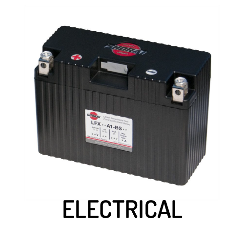 Electrical | Street Parts and Accessories | Blackfoot Direct Canada