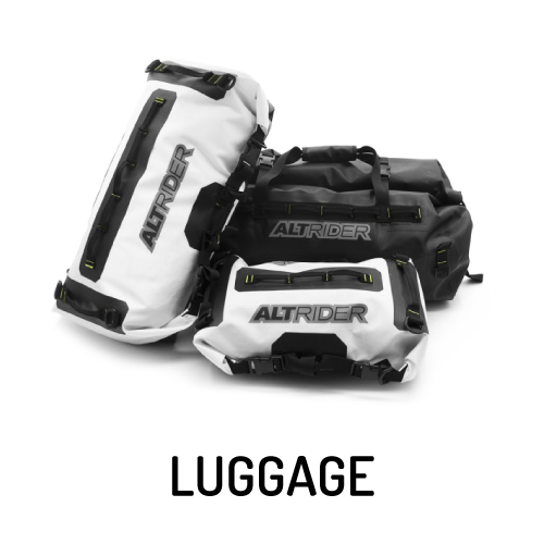 Luggage | Street Parts and Accessories | Blackfoot Direct Canada