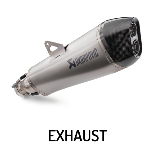 Exhaust | Street Parts and Accessories | Blackfoot Direct Canada