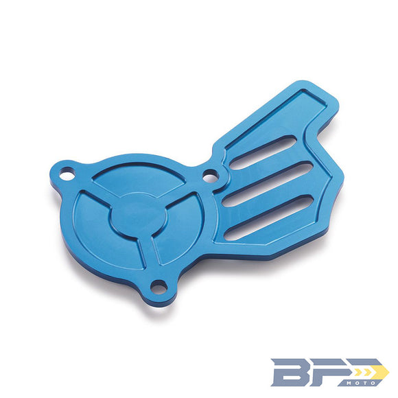 Husqvarna Factory Oil Pump Cover - BFD Moto