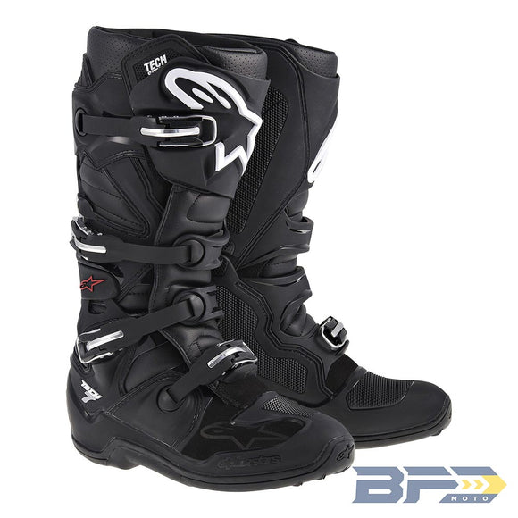 Alpinestars Tech 7 Boot - BFD Moto