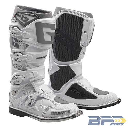 Gaerne SG-12 Boots - BFD Moto