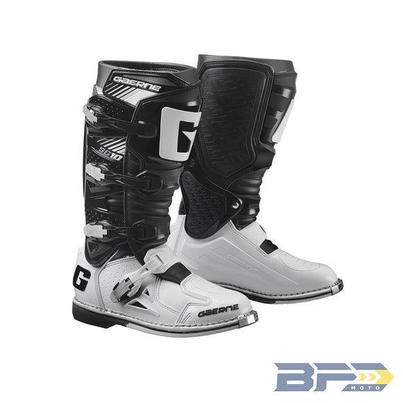 Gaerne SG-10 Boots - BFD Moto