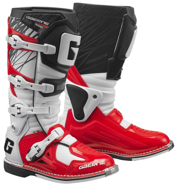 Gaerne Fastback Endurance Boots - BFD Moto