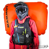 Highmark Charger Avalanche Airbag - BFD Moto