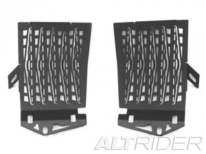 AltRider Radiator Guards - Blackfoot Direct