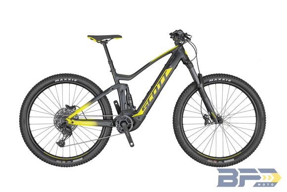 Scott Strike eRide 940 Bike