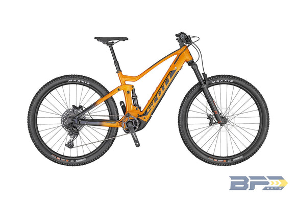 Scott Strike eRide 920 Bike - BFD Moto