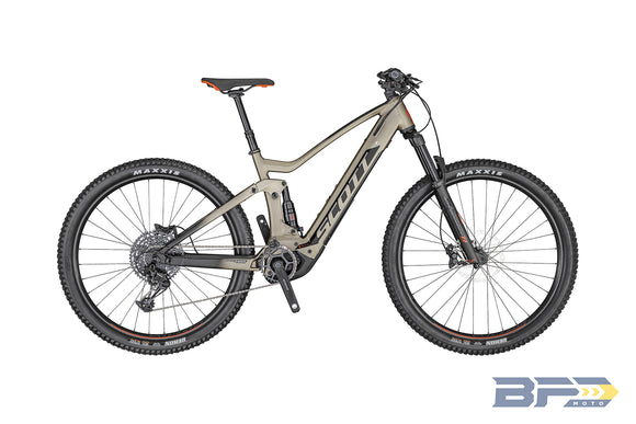 Scott Strike eRide 930 Bike - BFD Moto