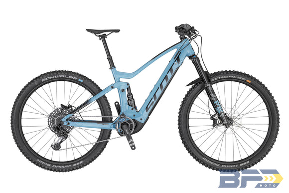 Scott Genius eRide 910 Bike