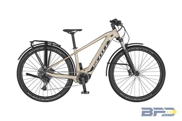Scott Axis eRide 30 Womens Bike - BFD Moto