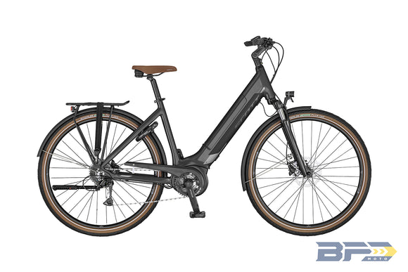 Scott Sub Active eRide USX Bike - BFD Moto