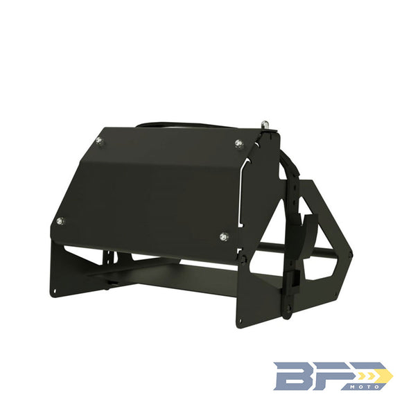 ARO Fuel Can Rack - BFD Moto