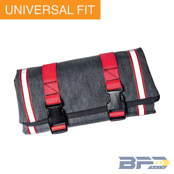 Timbersled Tool Roll - BFD Moto