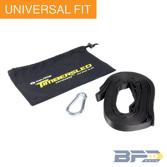 Timbersled Tow Rope