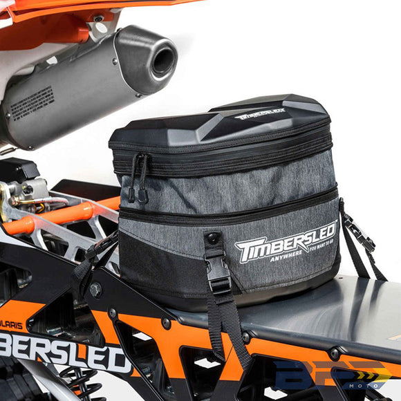 Timbersled Expandable Essentials Tunnel Bag - Buckle