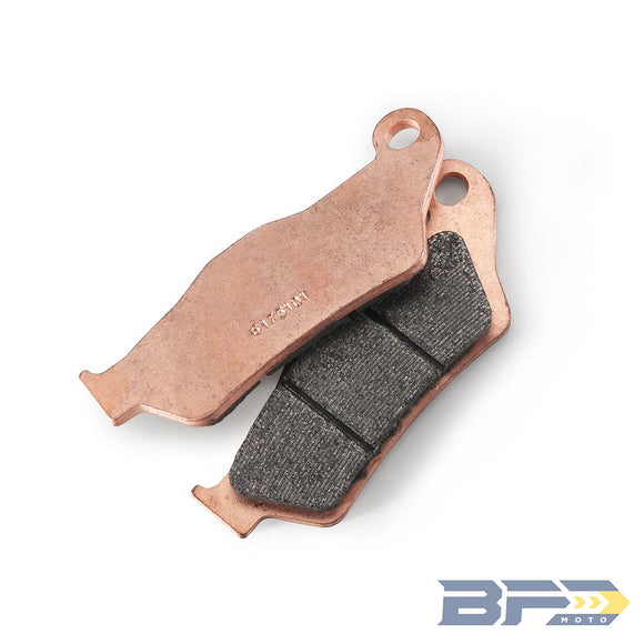Powerparts Sintered Brake Pads - BFD Moto
