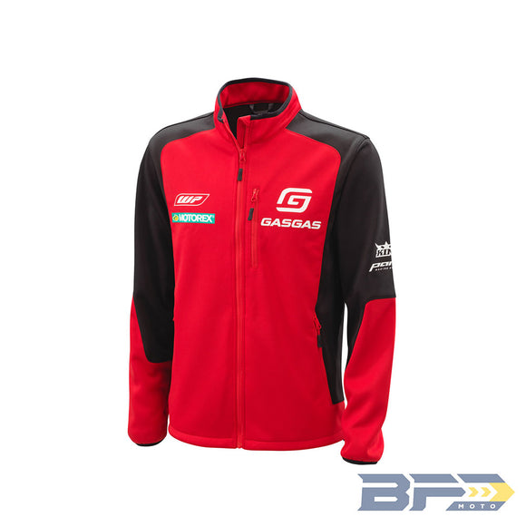 GasGas Replica Team Softshell