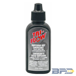 Tri-Flow Superior Dry Chain Lube - BFD Moto
