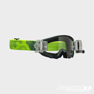Husqvarna Youth Strata Mud Goggles - Blackfoot Direct