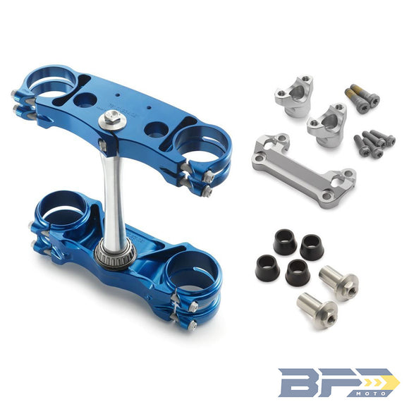 Husqvarna Factory Triple Clamp Kit - BFD Moto
