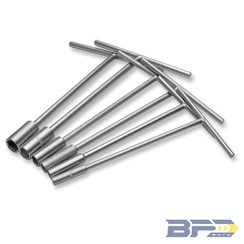 Motion Pro Metric T-Handle Set - BFD Moto